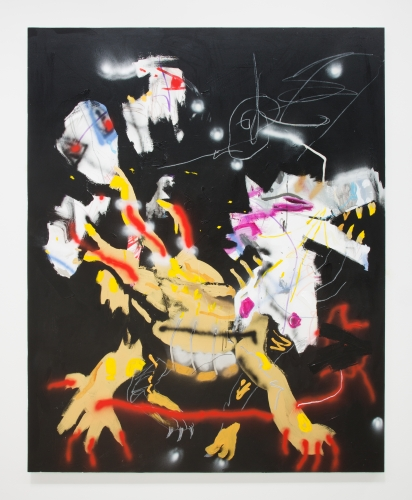 "Robert Nava, ""Untitled,"" 2020"