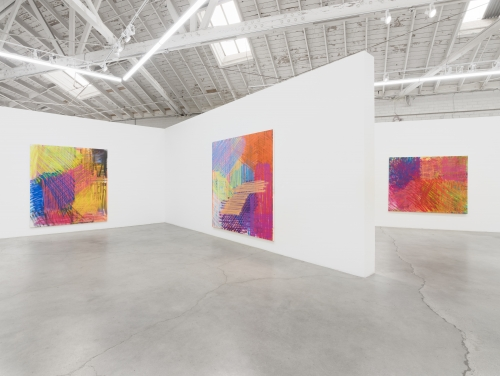 BIG MOOD, installation view, 2020.