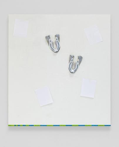 """Skechers Shape-Ups Work (Drama),"" 2013"