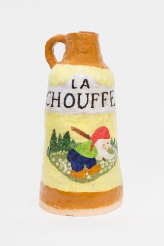 """Belgian Beer Mart La Chouffe,"" 2020"