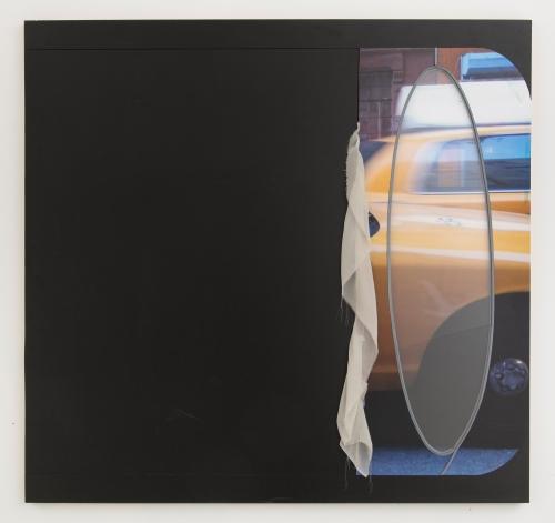 "Rose Marcus, ""Taxi,"" 2016"