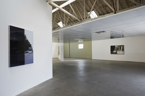 The Four Seasons, installation view, 2015.