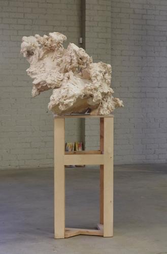 "Rick Hager, ""Untitled,"" 2013"