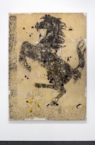 """Prancing Pony,"" 2014"
