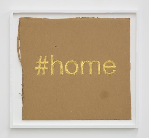 """Home,"" 2016"