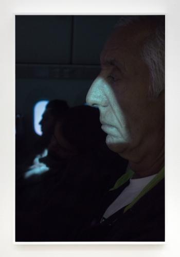 """Passenger,"" 2015"