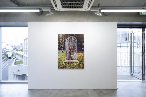 L.A. : Views, installation view, MAKI Gallery, Tokyo, Japan, 2020.