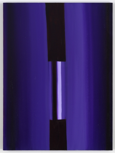 """Egyptian Violet Suite 1 of 3,"" 2011"