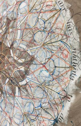 """Detail, """"This Art,"""" 2013"""