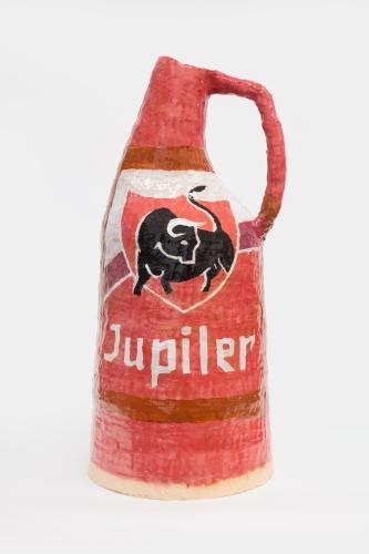 """""""Belgian Beer Mart Jupiler,"""" 2020"""