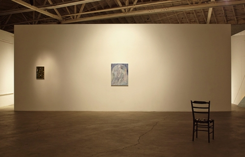 The Sun Can't Compare, installation view, 2013
