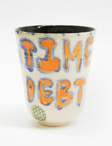 """Time Debt,"" 2019"