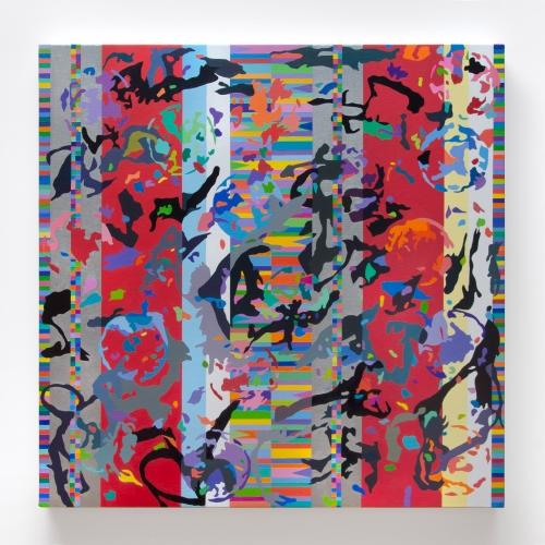 "Tom Krumpak, ""Mid-Air,"" 2016"