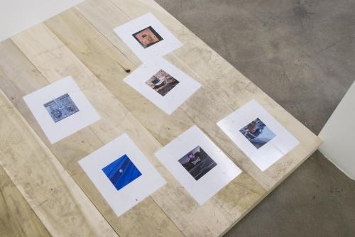 Keith J. Varadi, Free Wi-Fi, Comedy, installation view, 2016