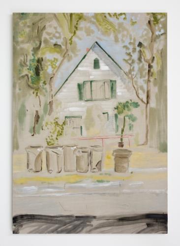 "Phil Davis, ""Mike's House,"" 2017"