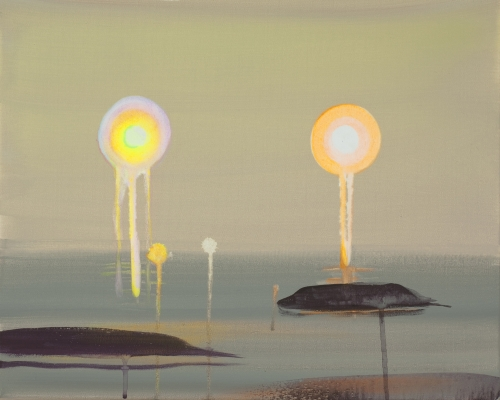 """SEEWAY (Sunrise Sunset),"" 2010"
