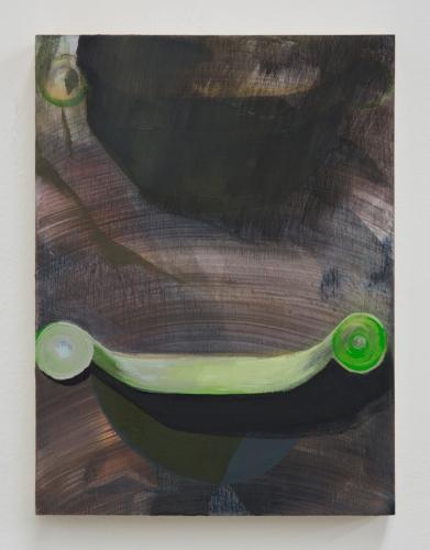 "Rachel Labine, ""T.B.A.,"" 2015"