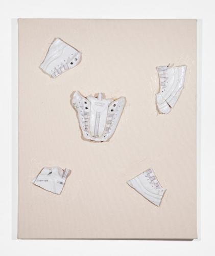 """""""Skechers Portrait,"""" 2012"""