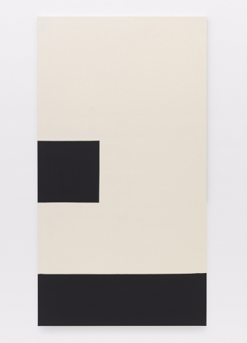 """Augustus Thompson, """"The Understanding Plane (SMS, Memory of a Door),"""" 2015"""