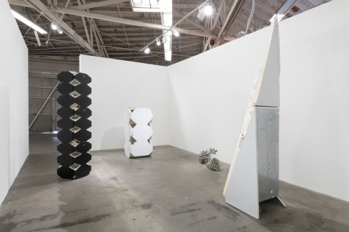 Legacy, installation view, 2017