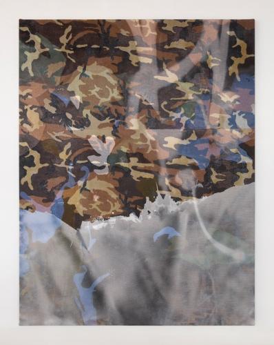 """Han Bing, """"Void,"""" 2016"""
