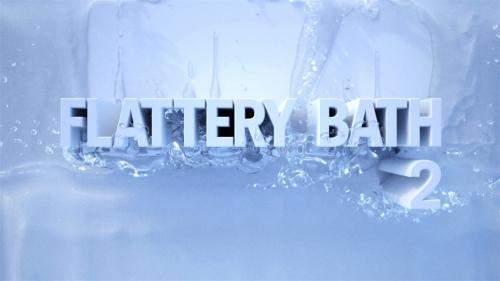 Still, Flattery Bath 2, 2013