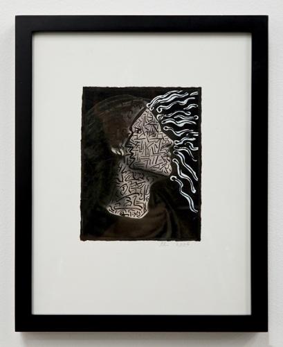 "Derek Boshier, ""Dreaming Sensuality,"" 2006"