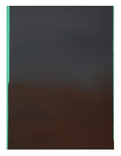 """""""Still (Green),"""" 2017"""