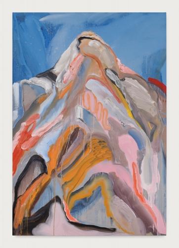 """Mt. Wilson (Passage VI),"" 2018"