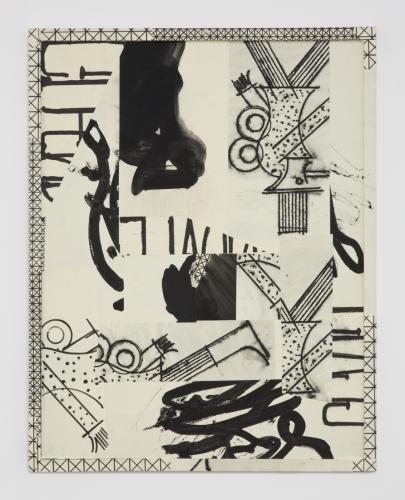 """""""Paper Frames #3,"""" 2015"""
