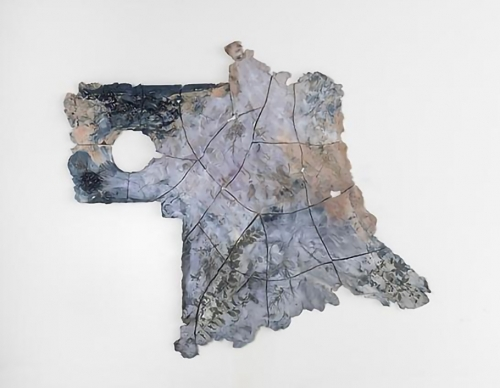 Brie Ruais included in 2nd Clay Biennial at Craft Contemporary Los Angeles