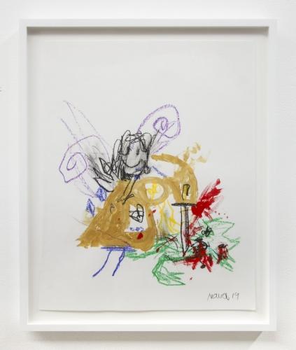 "Robert Nava, ""Untitled,"" 2019"