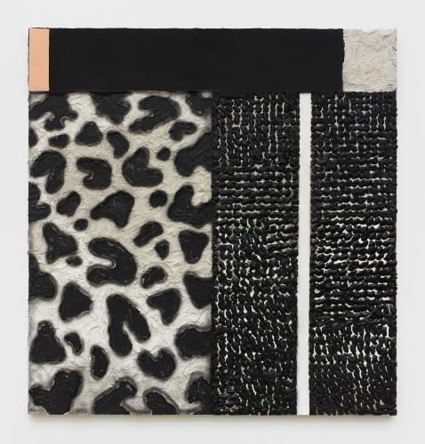 """Dalmatian No. 9 (Rocky),"" 2019"