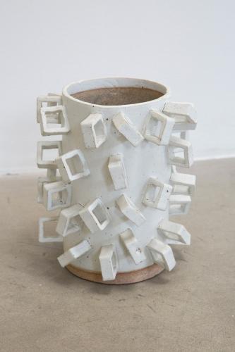 """David Korty, """"Ceramic 10,"""" 2015"""