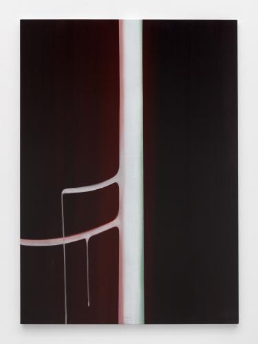 """Wanda Koop, """"Ghost Tree,"""" 2021"""