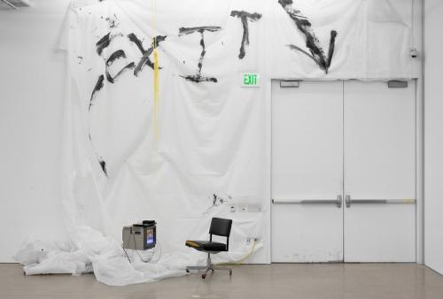 """Exit,"" 2013"