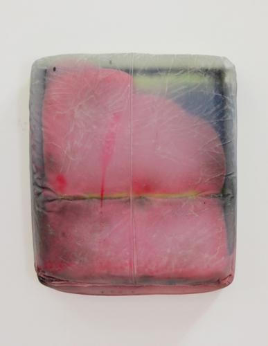 "Kaari Upson, ""Foot on Throat,"" 2013"