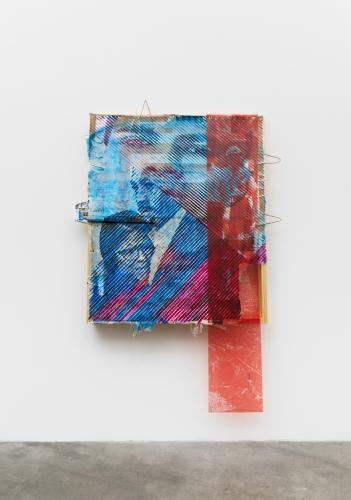 "Tomashi Jackson, ""Temple for Bakari (Shady Grove Church Bombing),"" 2020"