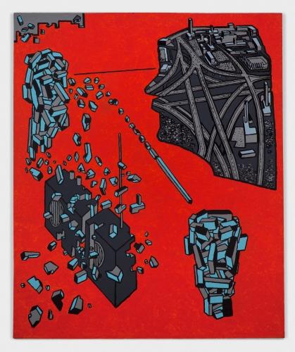 """The Urbanist,"" 2009"