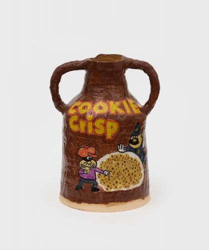 """American Cookie Crisp,"" 2020"