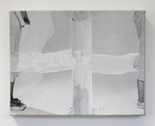 "Shimon Minamikawa, ""Play,"" 2014"