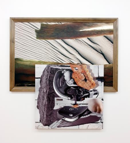 "Lizzie Fitch, ""Bay,"" 2012"