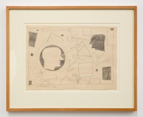 """Untitled,"" 1962"