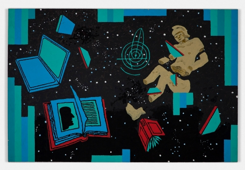 """""""Made in Space #2,"""" 2003"""