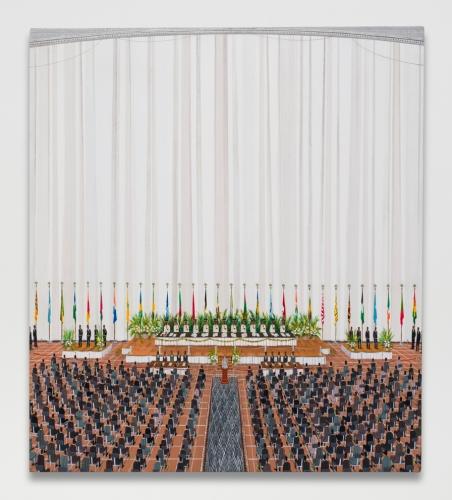 """Delegates,"" 2014"