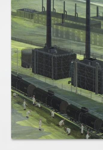 """Industry,"" detail, 2018"