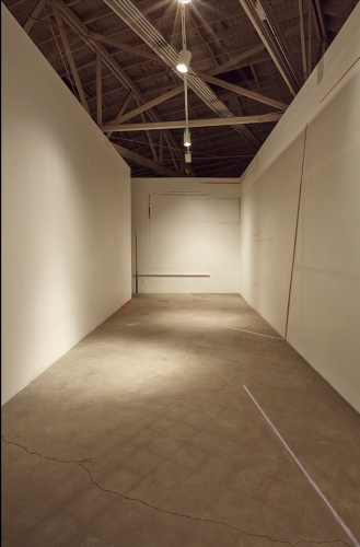 Home Fire, installation view, 2013.