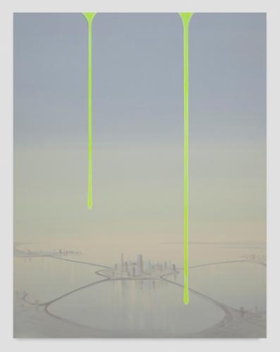 "Wanda Koop, ""Dreamline"" at the Dallas Museum of Art"
