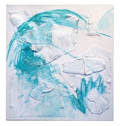 """Anna Rosen, """"Skechers Shape-Ups Work,"""" 2013"""