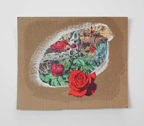 """""""Rose,"""" 2015"""
